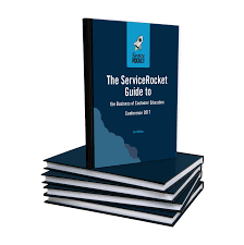 servicerocket guides customer training and software adoption