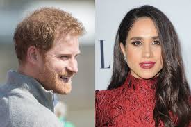 Meghan Markle Prince Harry Meghan Markle And Prince Harry May Be Getting Engaged Any Day Now