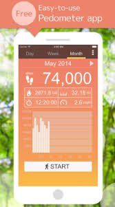 pedometer app for android best pedometer apps for your smartphone android windows ios