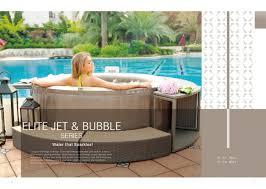 Jacuzzi Spas Bubble Spas Pool World Bang Saray