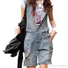 plus size denim jumpsuit discount rompers womens jumpsuit overalls casual denim