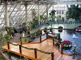Botanical Gardens Calgary Calgary S Devonian Gardens Wedding Venues Vendors Wedding Mapper