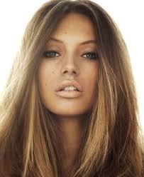 best hair color for light brown eyes best hair color for brown eyes and olive skin 3 pinterest