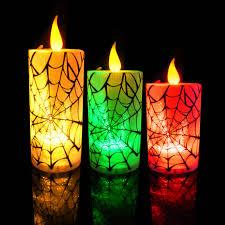 Halloween Lights Flameless Electric Halloween Candles Halloween Lights Candle Free