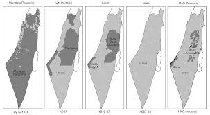 Map Of Palestine Book Illustrations Maps Book Pictures Of Palestine