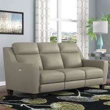 Sofa And Recliner Reclining Square Arm Sofas You Ll Wayfair