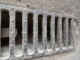 a floor drain backup tutorial helpful information