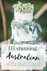 wedding cake decoration these australian wedding cakes are perfection