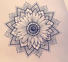870 best body art images on pinterest sunflower tattoos