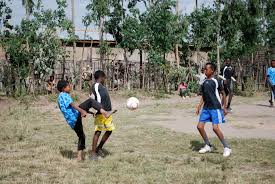 soccer balls to ethiopia ethiopian orphan relief u0027s blog