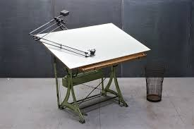 Iron Drafting Table Nestler Vintage Iron Drafting Table Modern 50 Artist Collective