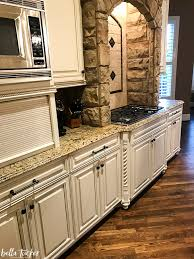 what color cabinets go with venetian gold granite how to work with your existing granite when updating your
