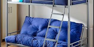 Black Futon Bunk Bed Futon Cheap Loft Beds With Desk Big Lots Bunk Bed With Futon