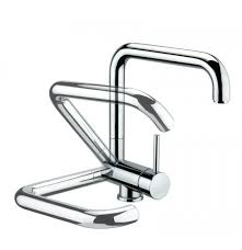 robinet cuisine pliable mitigeur de cuisine bec escamotable rabattable robinet cuisine
