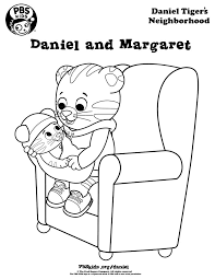 get this daniel tiger coloring pages for kids 8gh4m