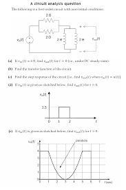 Sample Essay About Circuit Analysis Homework Help