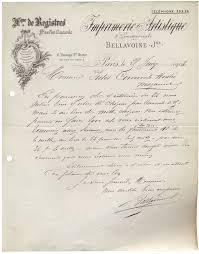 lettre de fã licitation mariage inventaire méthodique des archives professionnelles et