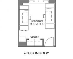room floor plans oliver housing