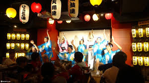 Awa by 10 Strange Japanese Dishes In Tokyo U2022 Reformatt Travel Show