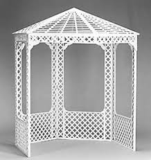 Trellis Rental Wedding 150 White Lattice Gazebo United Rent All In Austin Future
