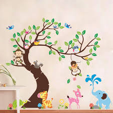 Home Decor Wholesale China by Online Buy Wholesale Childrens Wall Art Stickers From China