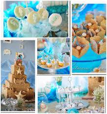 the sea party ideas kara s party ideas mermaid the sea party planning ideas