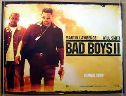 Bad Boy 3 Bad Boys Ii U003cbr U003e U003cp U003e U003ci U003e Teaser U003c I U003e U003c P U003e Original Cinema Movie