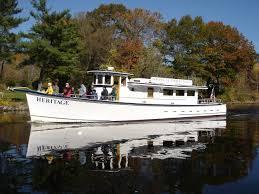 New Hampshire cruise travel images Inland river fall foliage cruise portsmouth harbor cruises jpg