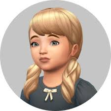 toddler hair simple simmer downloads