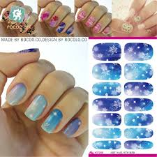 compare prices on christmas snowflakes nail art stickers online