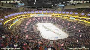 T Mobile Tower Map New T Mobile Arena Mgm Aeg View From Section 119 Row K Seat