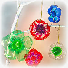 Home Decor Recycled Materials by How To Make A Christmas Decor Out Of Recycled Materials