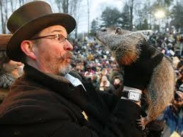 groundhog day is thursday will phil see his shadow