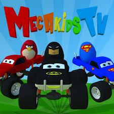 for kids police vs car mega kids tv youtube