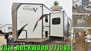 Colorado how to winterize a travel trailer images 2018 front bath house rockwood 2715vs v nose rear living room rv jpg