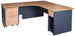 Sorrento Desk Budget Regency Office Furniture