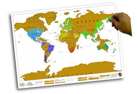 horloge a personnaliser carte du monde a personnaliser