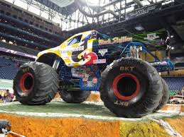 monster truck jam ford field monster jam ford field feb 2016 wheels water and engines