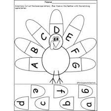 prep prek t thanksgiving activities and printables by cori