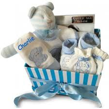 Baby Baskets Personalised Baby Baskets Gifts Cute Baby Baskets Gifts