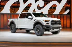Ford Raptor Grey - ford shelby american baja raptor debuts awesome ford raptor