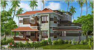 European Style House by Beautiful House Images In Kerala Latest Gallery Photo
