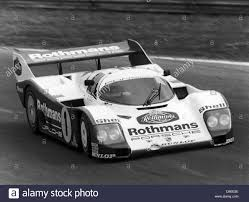 rothmans porsche logo porsche 962 group c stock photos u0026 porsche 962 group c stock