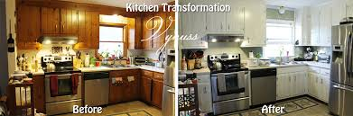 kitchen cabinet transformations interior design rustoleum cabinet transformations for kitchen
