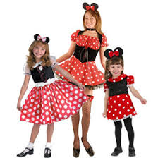 Minnie Mouse Costume Minnie Mouse Costumes Mickey U0026 Minnie Mouse Costumes