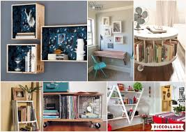 How To Decorate A Bookshelf 50 Awesome Diy Wall Shelves For Your Home Ultimate Home Ideas