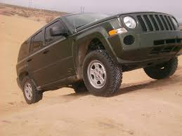 green jeep patriot phatdilf 2008 jeep patriot specs photos modification info at
