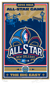 2014 nba all star game pelicans host