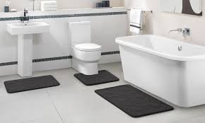Small Rugs For Bathroom Bathroom Rugs Designer Bath Rugs Black Bathroom Rug Set