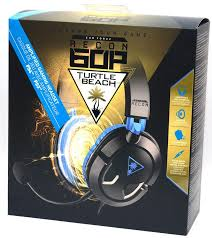 turtle beach black friday turtle beach ear force recon 60p amplified playstation headset